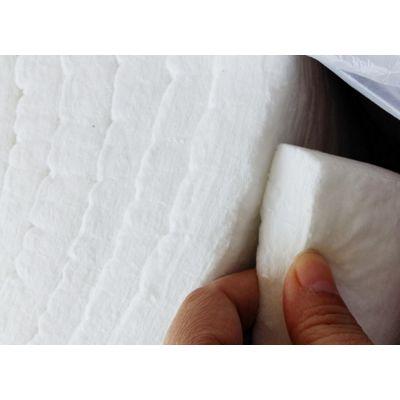 房顶保温耐火硅酸铝板5个厚厂家销售 硅酸铝毡