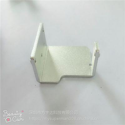 深圳福永直销电源适配器,照明电源 散热片,氧化喷砂~热传导及热辐射性能好
