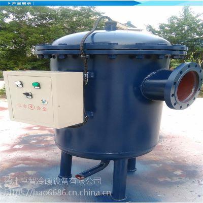 百朗厂家定制中央空调综合水处理器 全程综合水处理仪