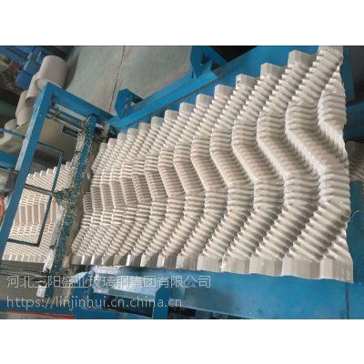 三阳盛业厂家直销 冷却塔填料 圆形冷却塔