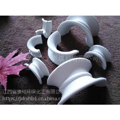 50mm陶瓷矩鞍环填料厂家直销