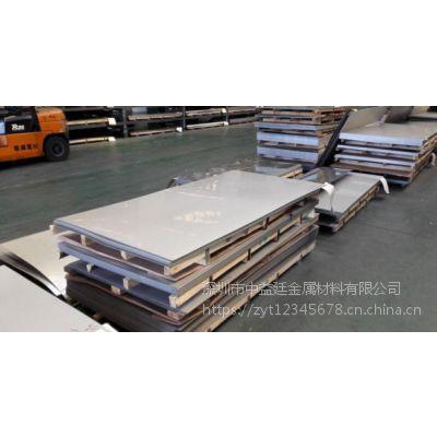 太钢430耐腐蚀不锈钢薄板;深圳430钢材价格
