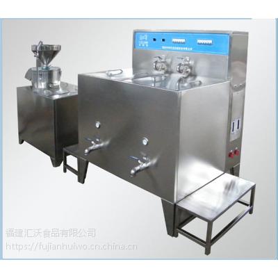 豆浆配送型豆浆机操作简单熟浆速度快