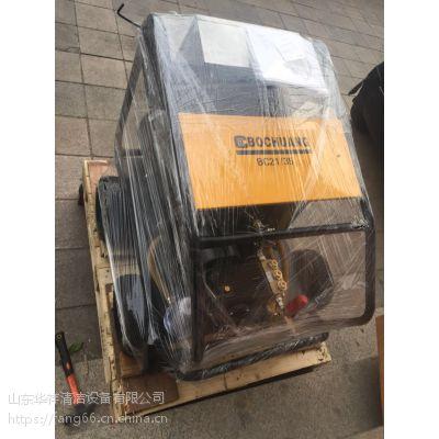 青岛市高压清洗机造船厂除锈超高压清洗机设备价格