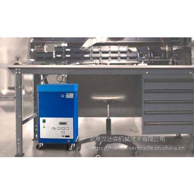 Fuchs Umwelttechnik KKF高级提取和过滤设备