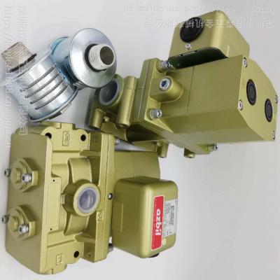 MVS-3504YCG自动电磁阀、小型电磁阀 海森现货供