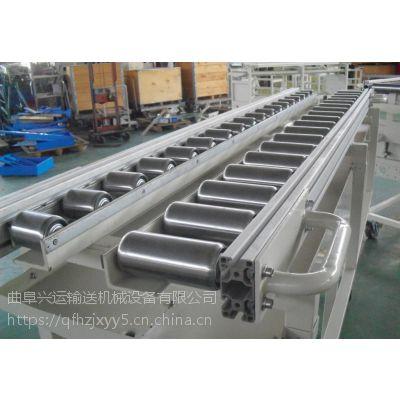 特价供应海量优质无动力滚筒输送机输送机厂家 广西
