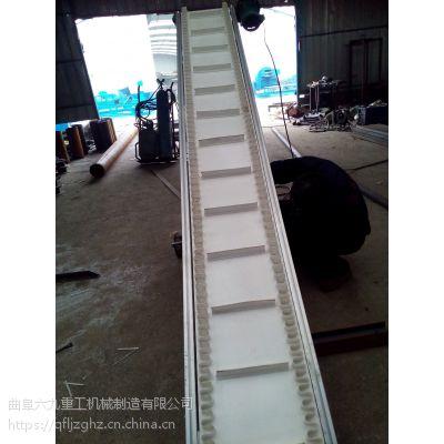 生产自动化输送机运行平稳 大豆输送机
