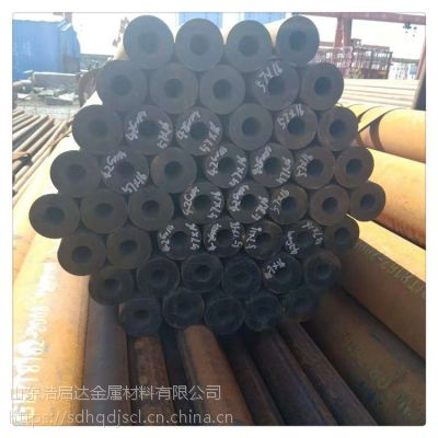 厂家销售35crmo厚壁钢管 机械加工用合金钢管