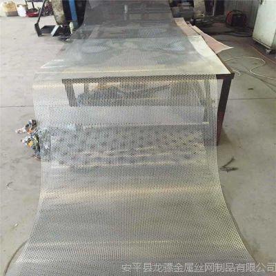 12mm吊顶穿孔板 15mm厚穿孔板 冲孔网简介