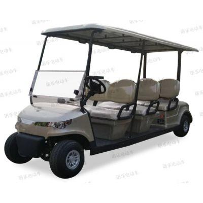 高尔夫球观光车维修-高尔夫球观光车-诺乐电动车品质保证