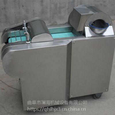 商用多功能切菜机 40型火腿杆式切片切丝机
