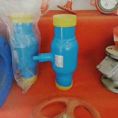 供热管道用焊接球阀厂A盐山供热管道用焊接球阀生产厂家