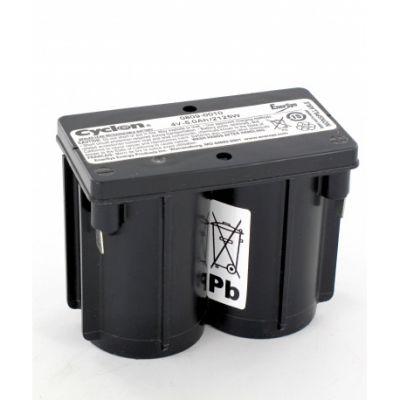 畜电池 CYCLON 0809-0010 4V5AH医疗电池全新原装进口