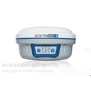 广西柳州南方测绘灵锐S82-V 北斗 RTK 系统GPS