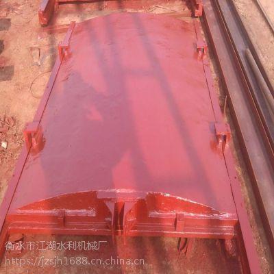 辽宁启闭机闸门|厂家直销 SPZ-1800*1800型双向止水铸铁闸门