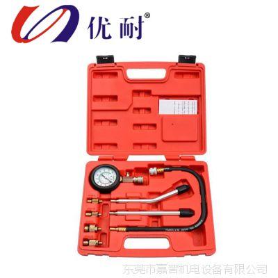 专业定制轮胎充气表 枪型轮胎充气表 汽缸压力表气缸压力测试