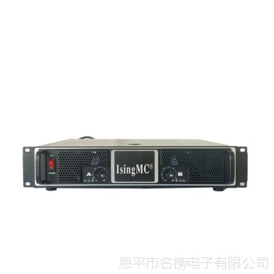 厂家批发 CS2000专业演出大功率后级功放/KTV会议功放
