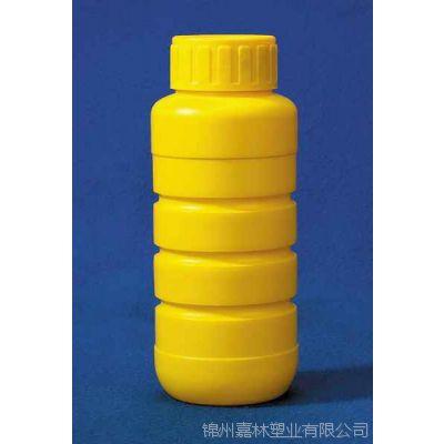聚乙烯瓶厂家