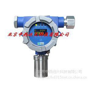 中西 固定式煤气报警仪 型号:DA33-VTD410库号:M325686