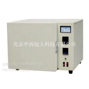 中西快速灰化炉/石油快速灰化炉/焦炭快速灰化炉型号:M370186库号:M370186