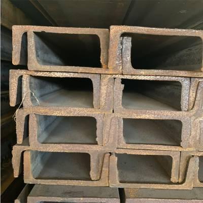 秦皇岛求购一批槽钢 Q345D槽 -20度低温冲击 马钢24号槽