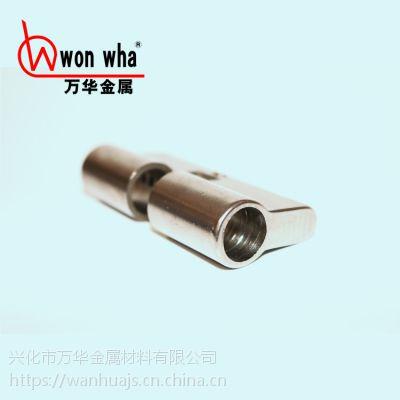 华新丽华303原材料锁具厂出口用ROHS标准无损检测303冷拔锁型钢