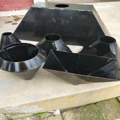 优质排水漏斗定制生产 佰誉品牌带盖圆形排水漏斗 来电订购