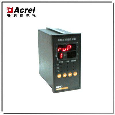 安科瑞温湿度控制器 WHD46-11 1路温湿度