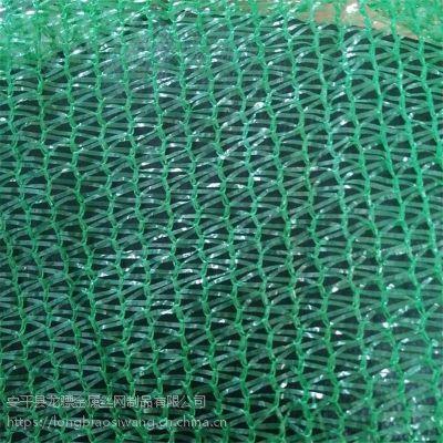 防尘网盖土 露天堆场防尘网 蔬菜大棚遮阳网
