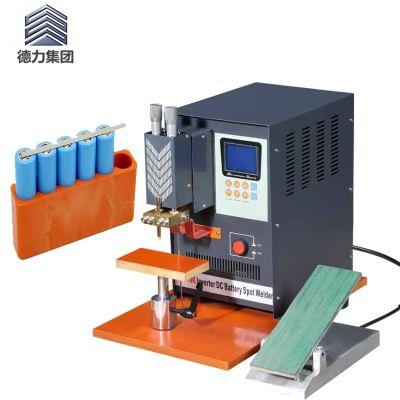 杭州厂家标牌点焊机 旧电池点焊机 价格优惠