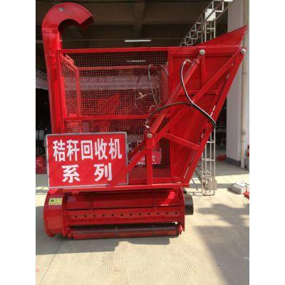 供应各种型号秸秆回收机适用于牧草玉米小麦等