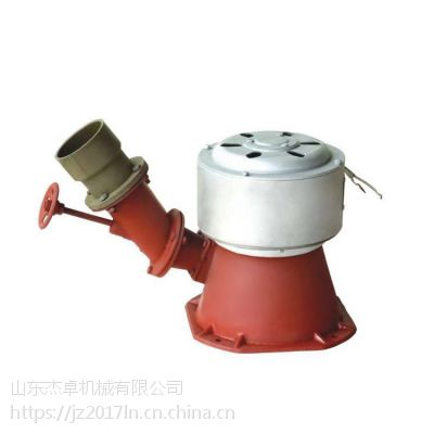 厂家直销 山东杰卓 3KW水力发电机组 220V轴流式水轮发电机组