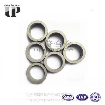来图来样加工定制YG15硬质合金环 Φ22.75*Φ18.35*12.3 钨钢密封圈 钨钴合金环