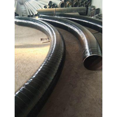 地埋管道用3pe防腐钢管厂家