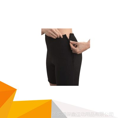 neoprene健美裤  运动裤 塑身裤,暴汗裤  健体裤批发