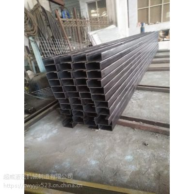 南京超威厂家直销C型钢导轨货梯 升降平台配件