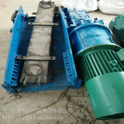 煤矿40T刮板输送机 SGB620井下顺槽刮板输送机 刮板机连接环促销