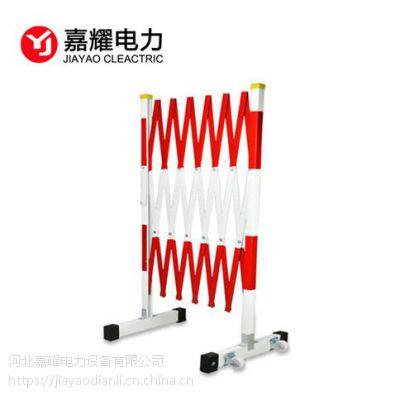 南宁银行专用带式围栏报价 嘉耀玻璃钢安全围栏厂家