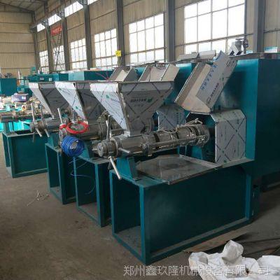 小型大豆榨油机质量 大豆精炼油设备生产线多少钱