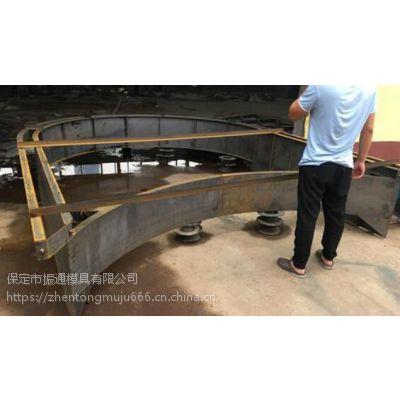 拱形骨架模具定做与制作