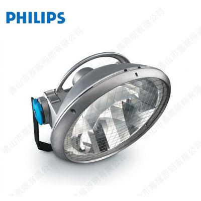 飞利浦MVF403 2000W球场泛光照明灯具