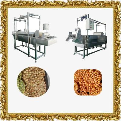 央视专访企业商丘豆子饼机全自动豆饼机生产厂家
