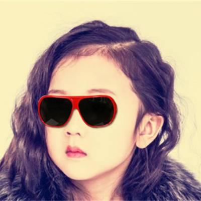 儿童美发图片-天津儿童美发-儿童美容