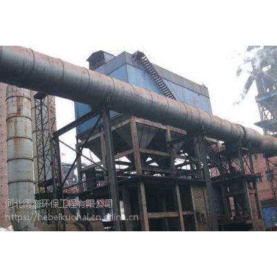 高炉喷煤布袋除尘器作用-阔海厂家