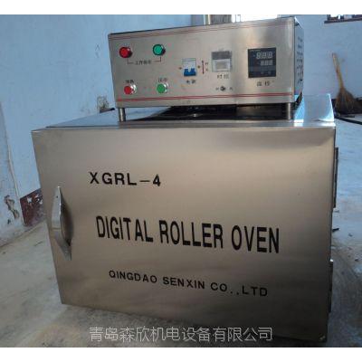 数显式滚子加热炉GRL-5数显滚子加热炉GRL-7价格 森欣