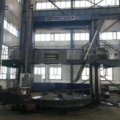 年末清仓厂商联营售大连新大地CK5250数控立式车床