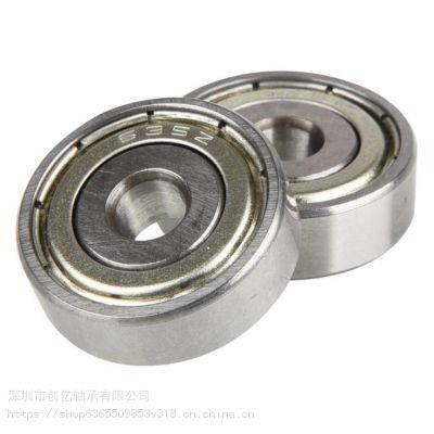 厂家直销高转速低噪音深沟球轴承635ZZ电子设备工具轴承