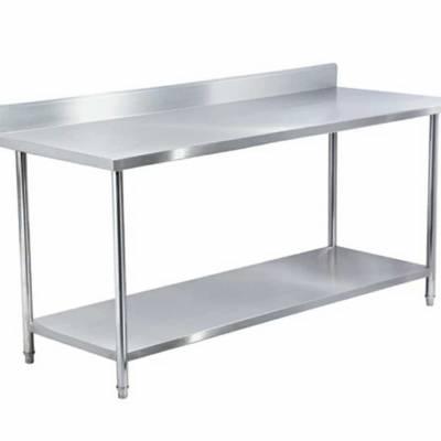 不锈钢和面揉面案板台面