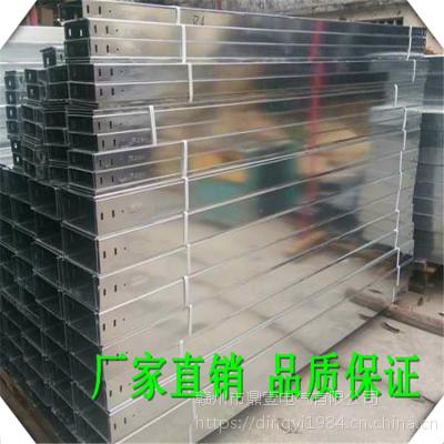 江西 赣州桥架厂家直销全国发货不锈钢槽式桥架200*100